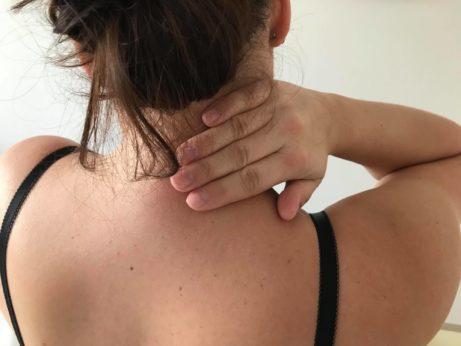Bolesti krční páteře